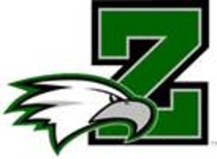 Zionsville Community High School mascot