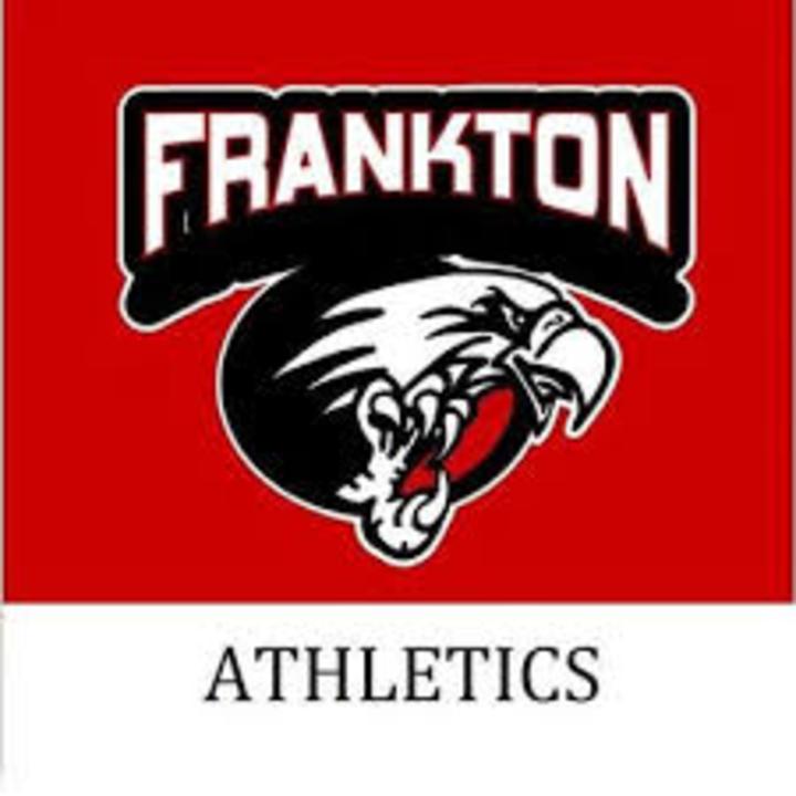 Frankton High School mascot