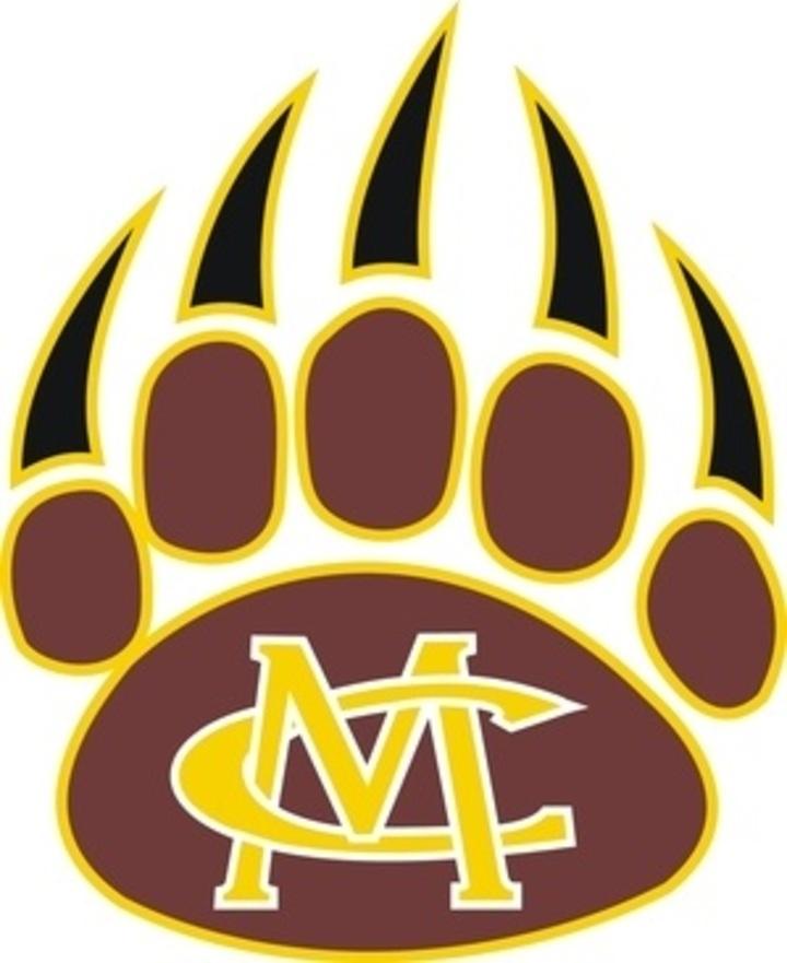 Monroe Central High School mascot