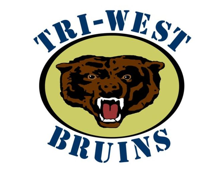 Tri-West Hendricks High School mascot