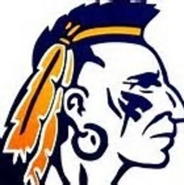 Grant County High School mascot