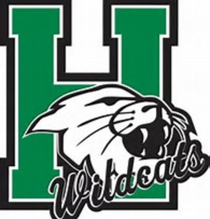 Harrison High School mascot