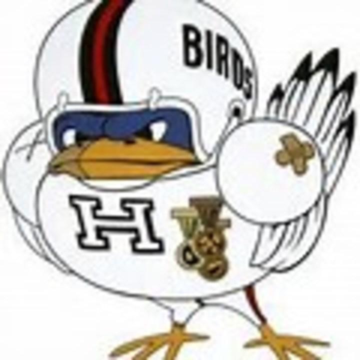 Highlands High School mascot