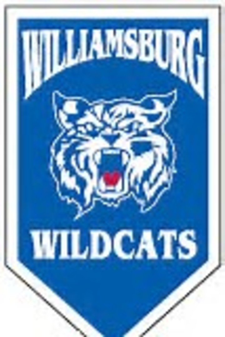 Williamsburg High School mascot