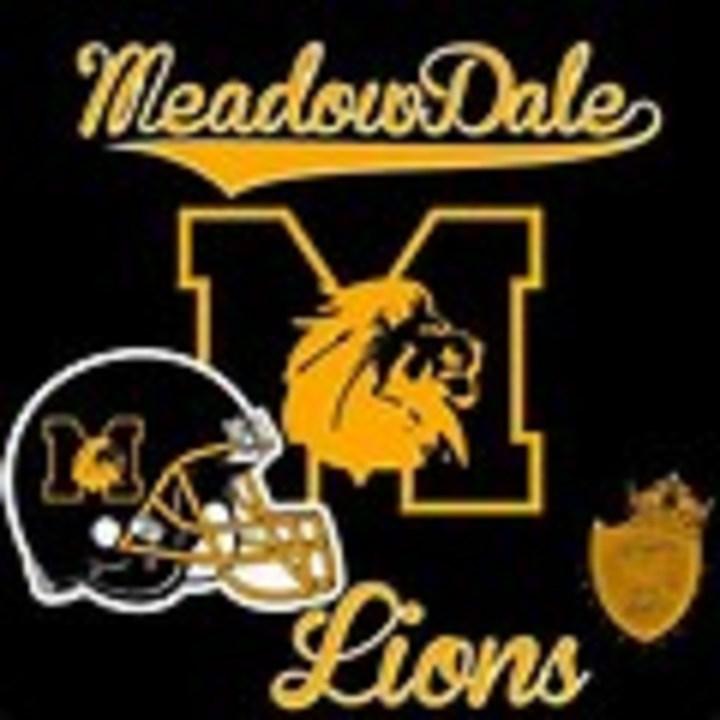 Meadowdale High School mascot