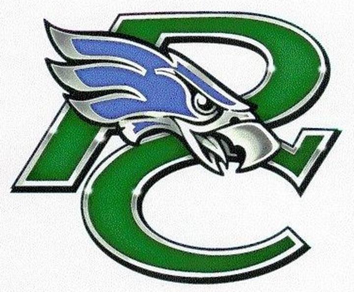 Pine Creek High School mascot