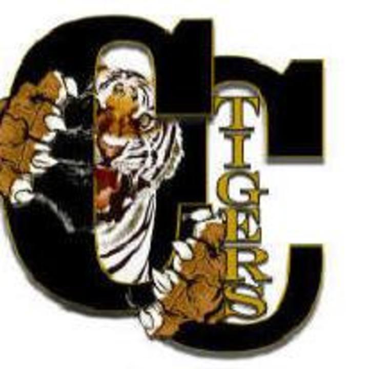 Canon City High School mascot