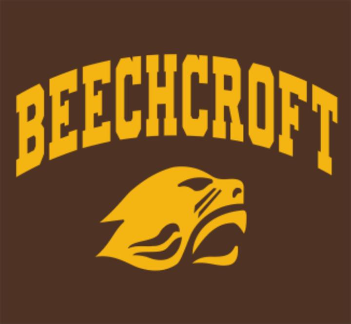 Beechcroft High School mascot