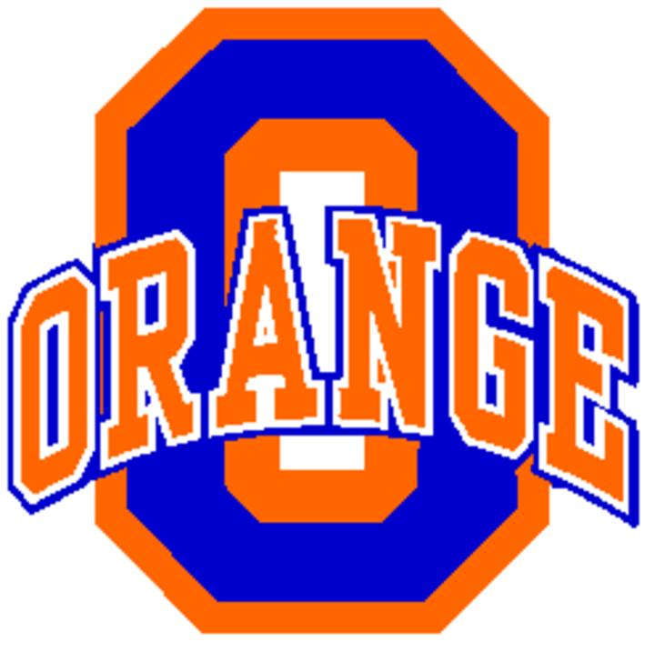 Olentangy Orange High School mascot