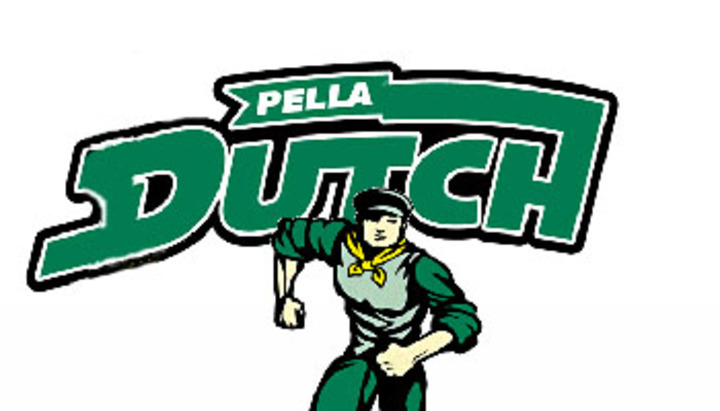 Pella High School mascot