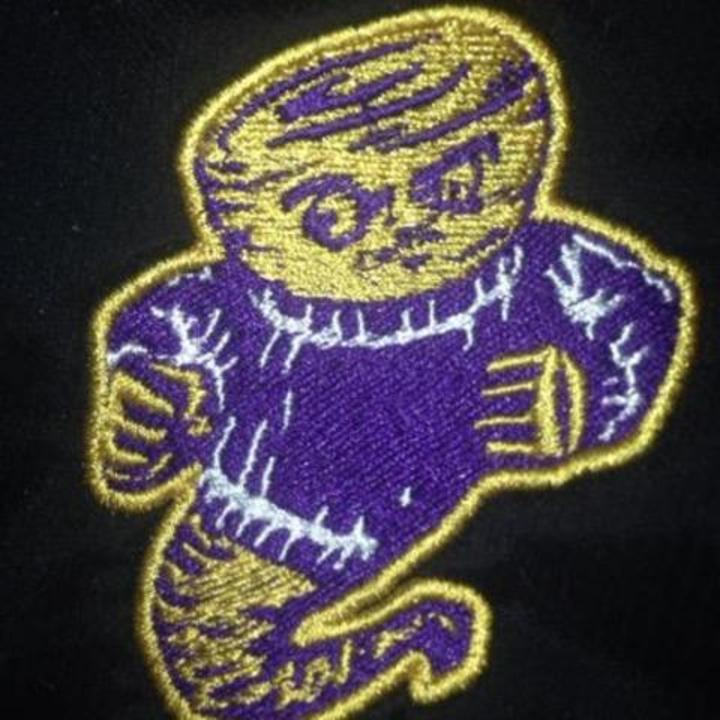 Southern High School mascot