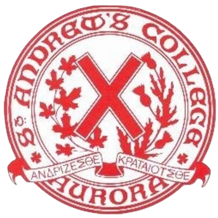 St. Andrews College mascot