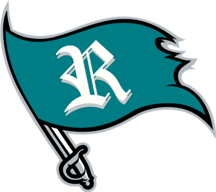 Ronald Reagan High School mascot