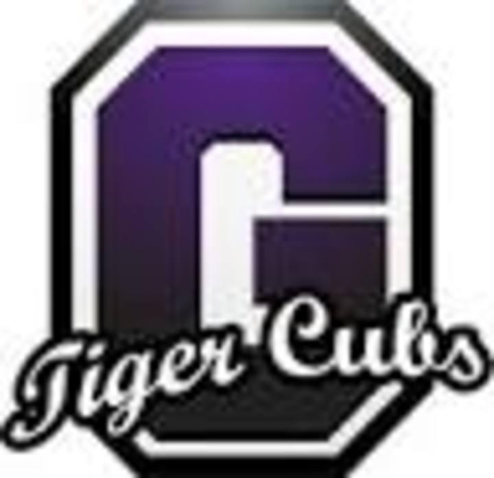 Greencastle High School mascot