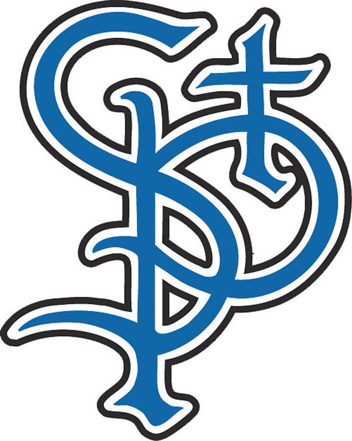 St. Paul mascot