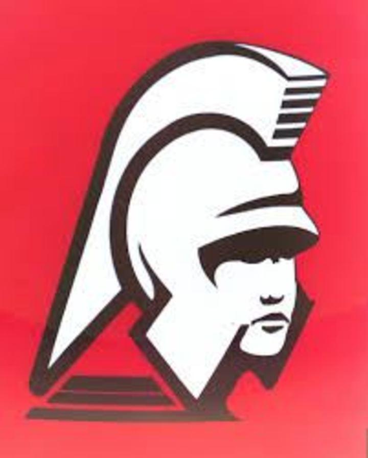 Center Grove High School mascot