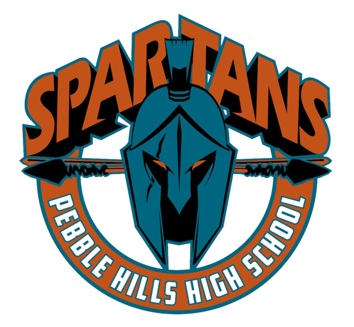Pebble Hills High School mascot