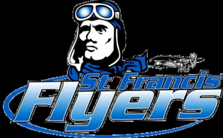 Humphrey St. Francis mascot