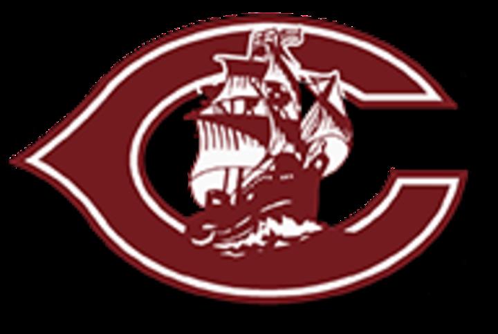 Columbus High School mascot