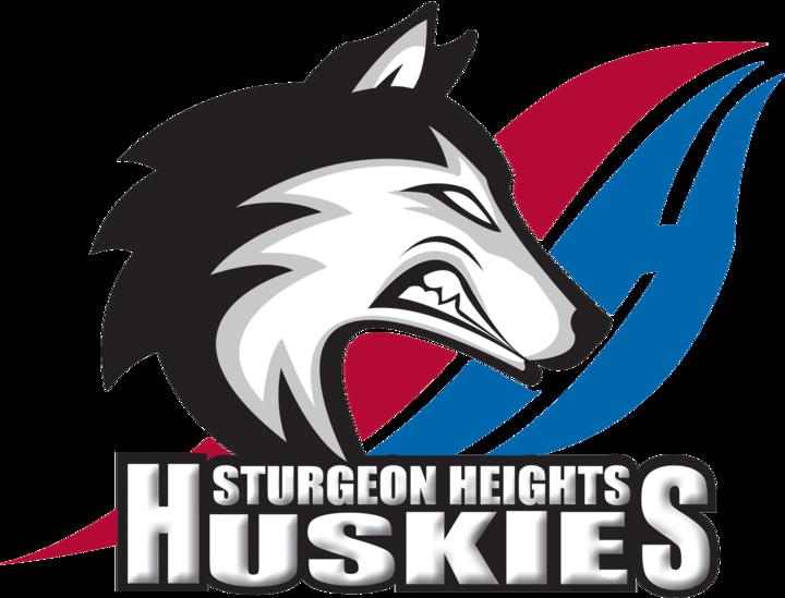 Sturgeon Heights Collegiate mascot
