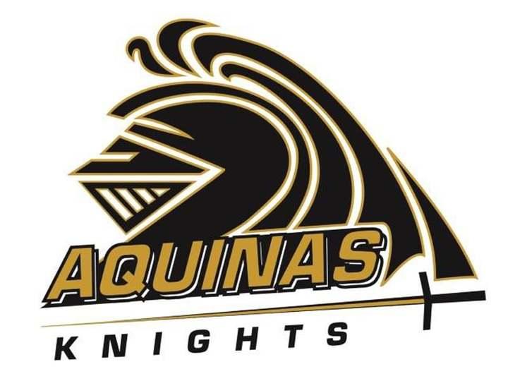 St Thomas Aquinas High School mascot