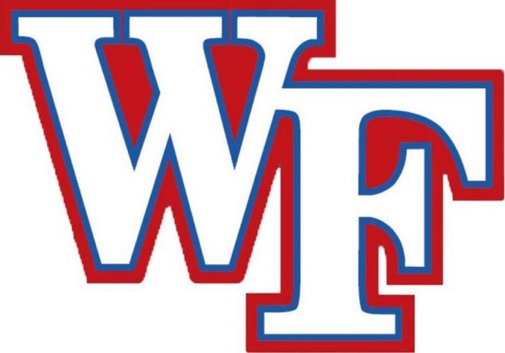 Wake Forest High School mascot