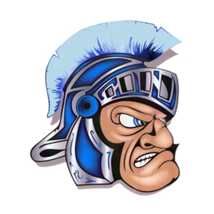 Widefield High School mascot
