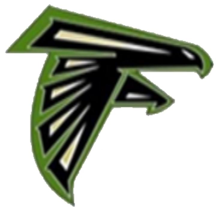 Falcon High School mascot