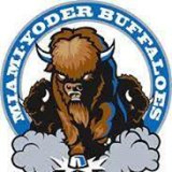Miami-Yoder High School mascot