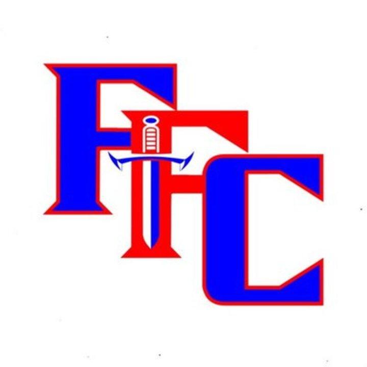 Fountain-Fort Carson High School mascot