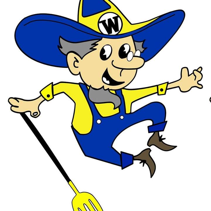 Wheat Ridge High School mascot