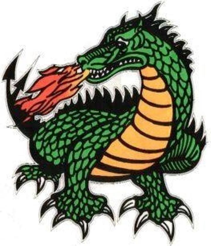 Lakeside High School mascot