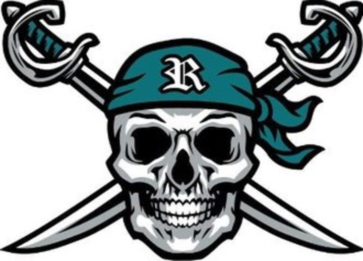 the ronald reagan raiders scorestream rh scorestream com raiders skull logo wallpaper