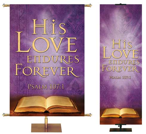 Scriptures For Life Banner Series