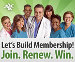 AARC Join or Renew