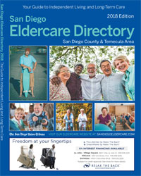 Eldercare | SanDiegoUnionTribune com