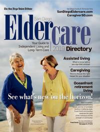 2018 Eldercare Directory