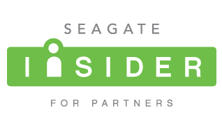 SEAGATE INSIDER FOR PARTNERS