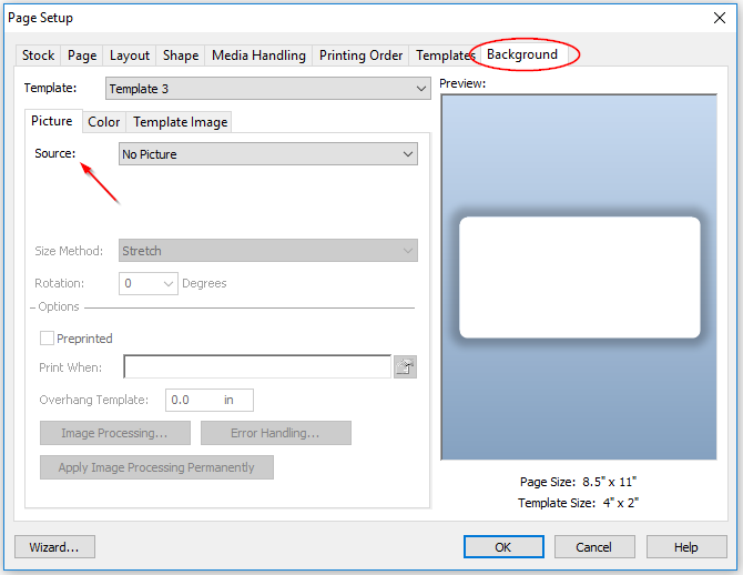 Introduction To Conditional Printing Bartender Support Portal
