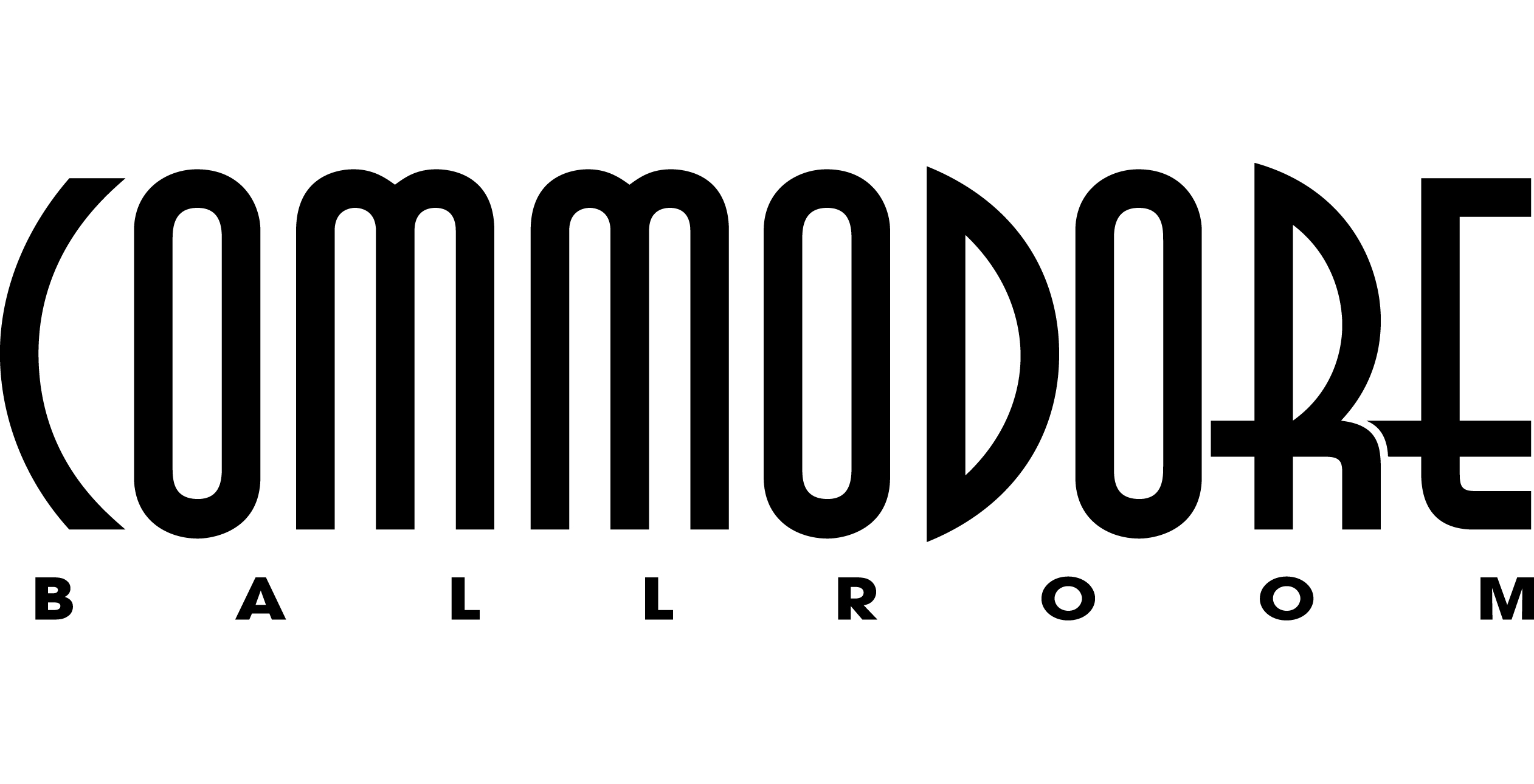 Commodore Ballroom