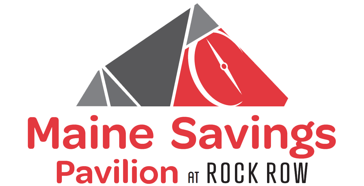 Maine Savings Pavilion at Rock Row