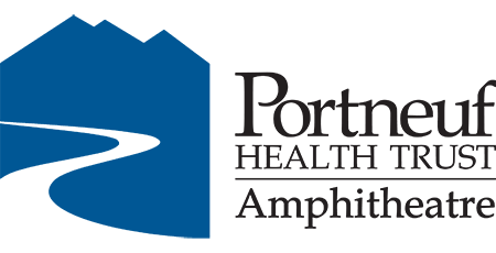 Portneuf Health Trust Amphitheatre