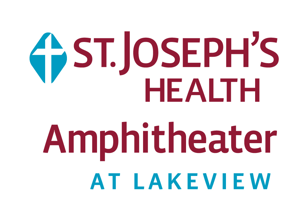 St. Joseph's Health Amphitheater at Lakeview