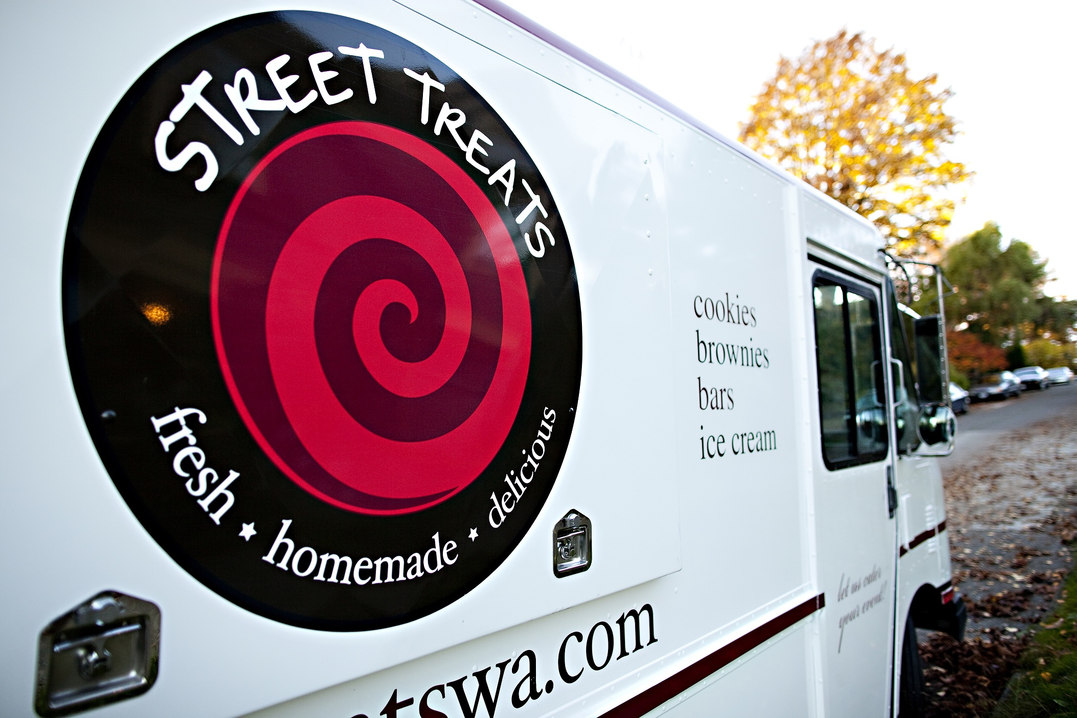 Food Truck Q&A: Street Treats