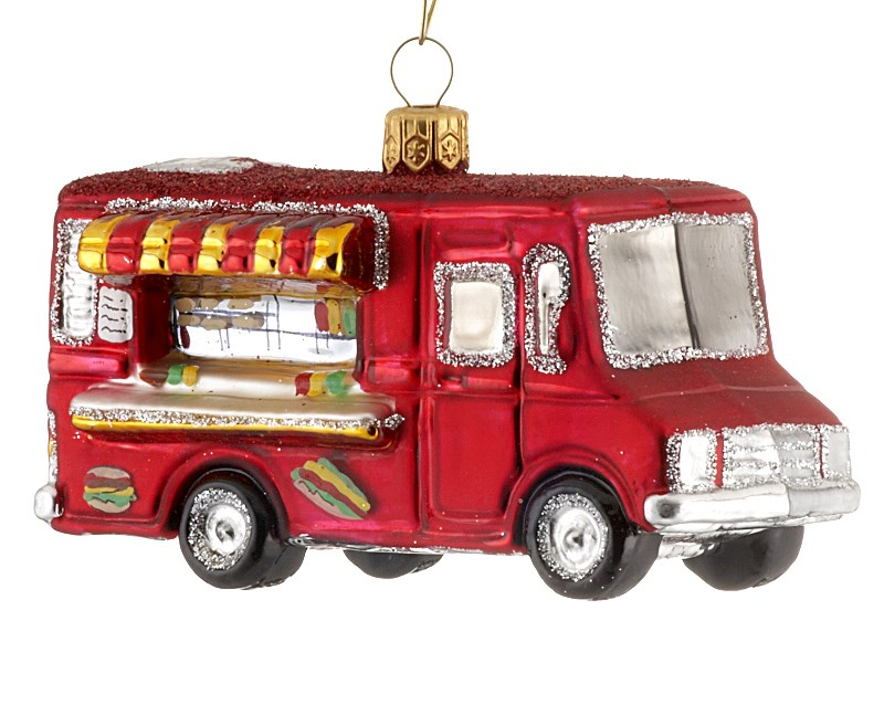 11 Stocking Stuffers For Food Truck Lovers!