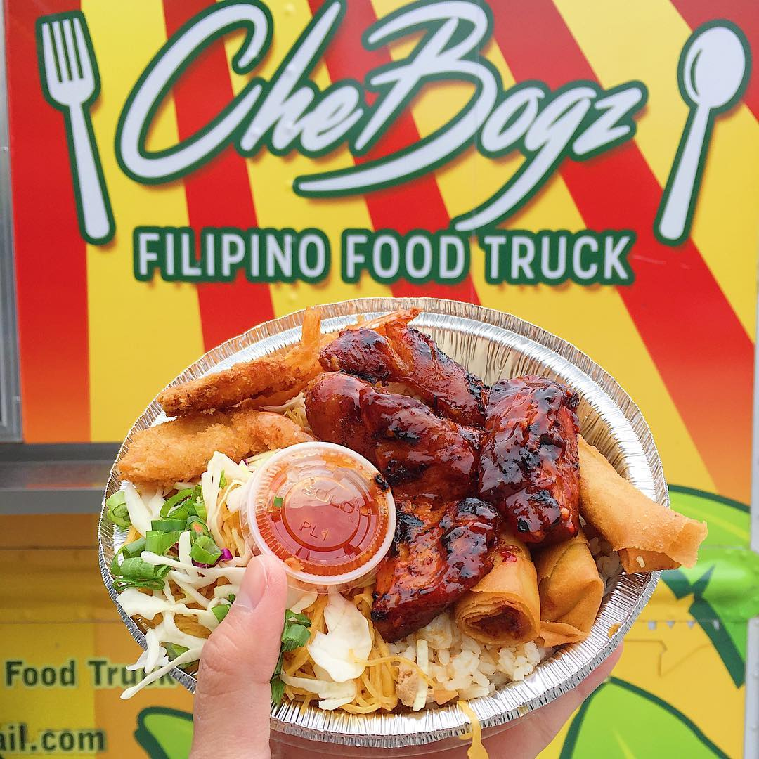 Chebogz Filipino Food Truck