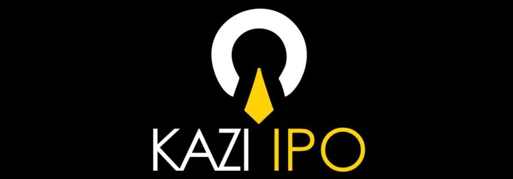KaziIpo Logo