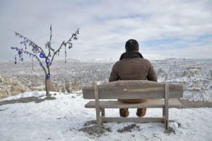 The Healing Power of Solitude