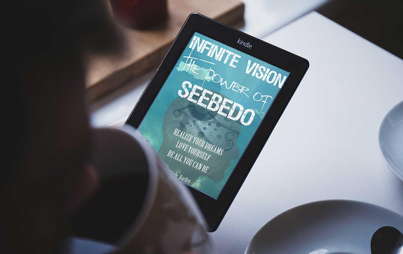 SEEBEDO For Your Kindle or EReader