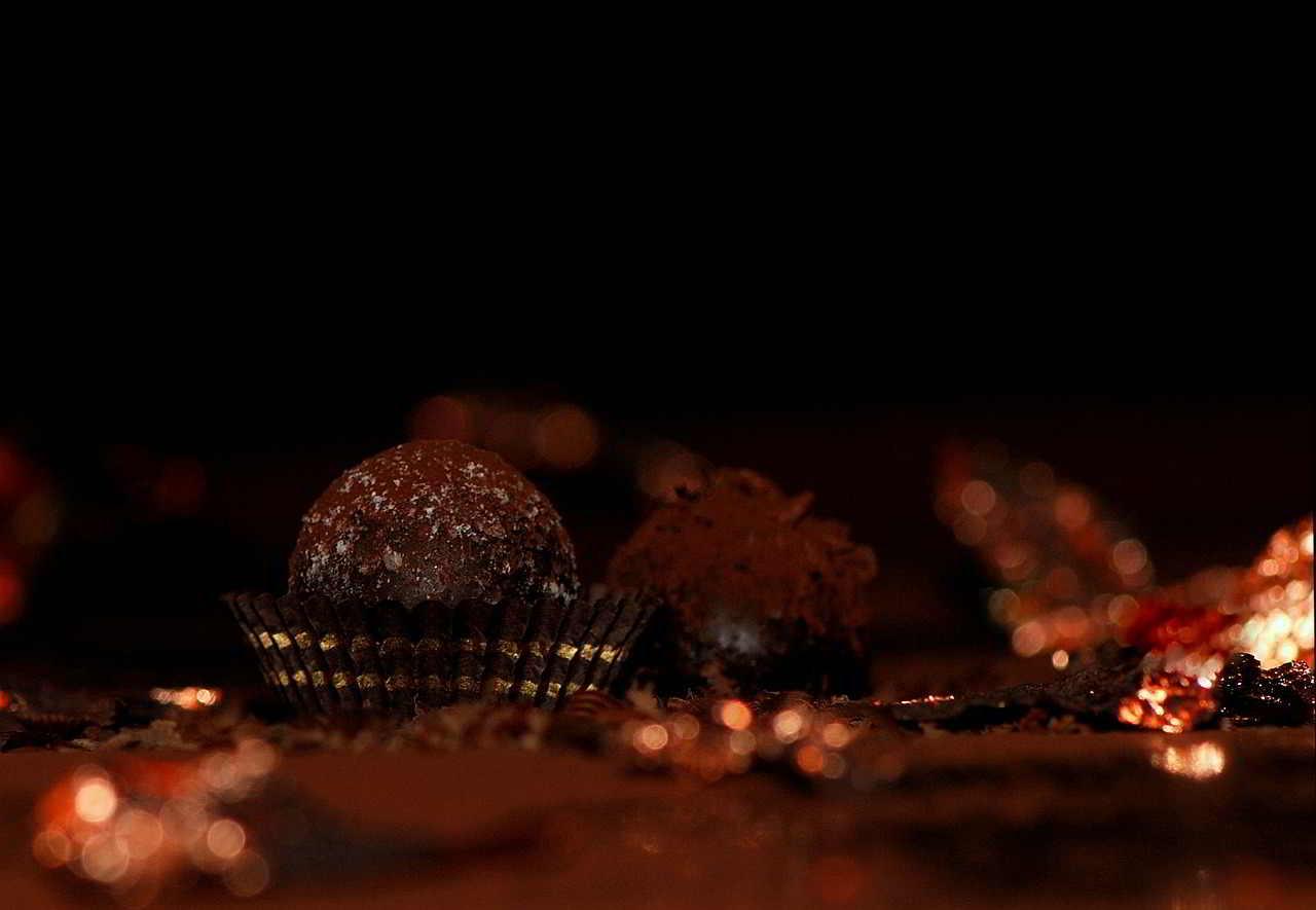 chocolate mindfulness